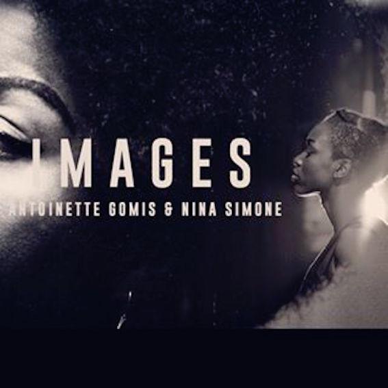 IMAGES: un hommage à Nina Simone et à la femmenoire