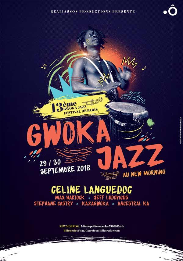 Gwoka jazz festival2018