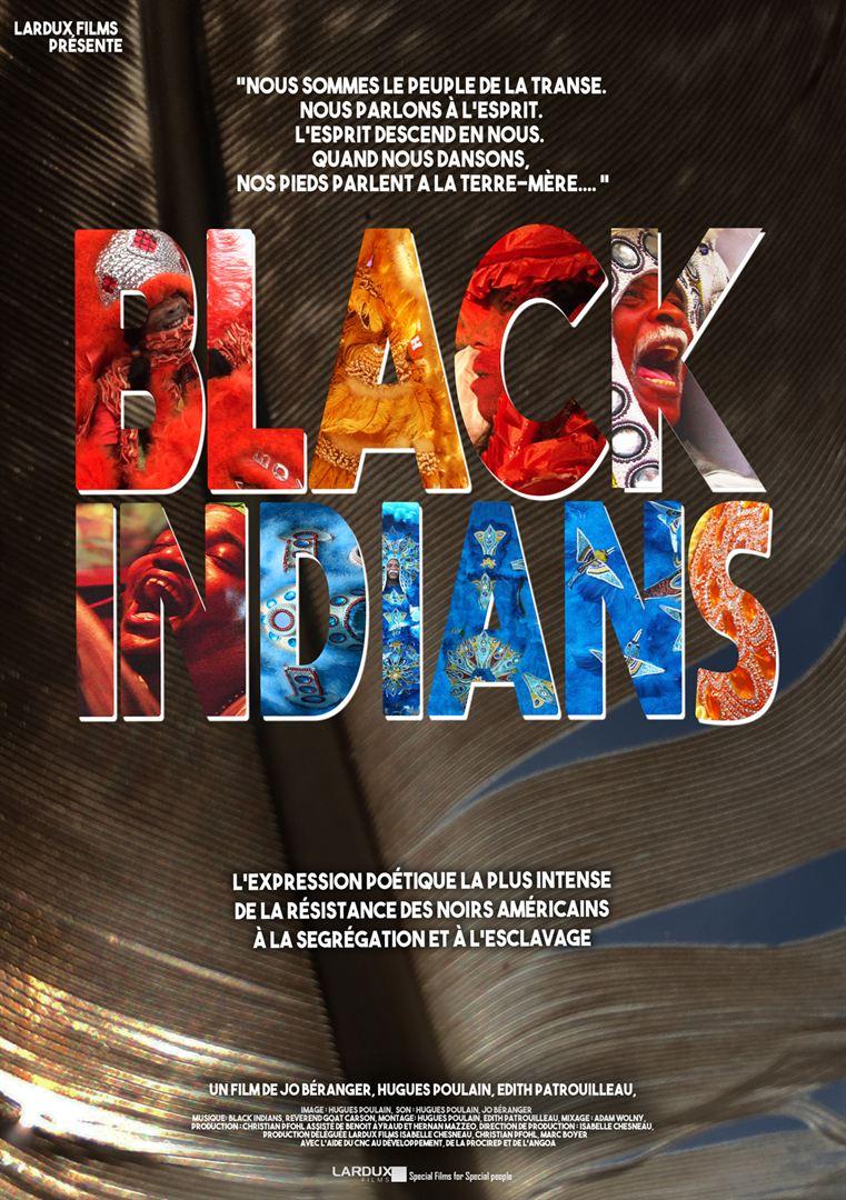A la découverte des BlackIndians
