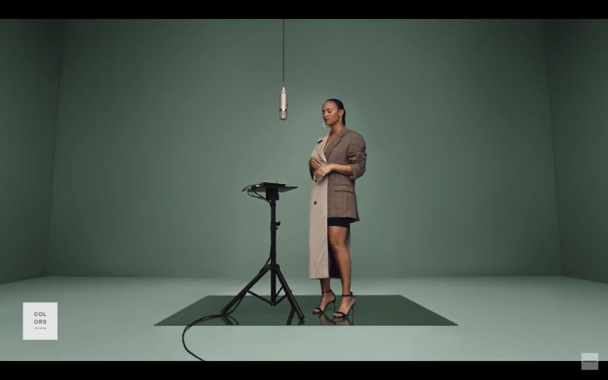 Le clip de la semaine : Tan Kalakatan (MayraAndrade)