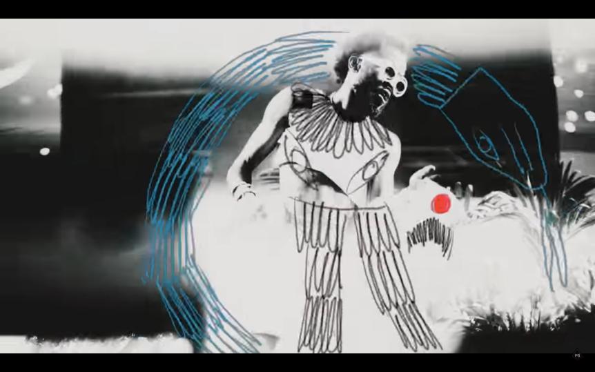Le clip de la semaine:Balança