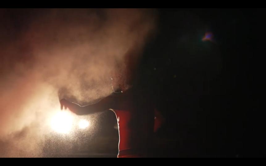 Le clip de la semaine:Poussière